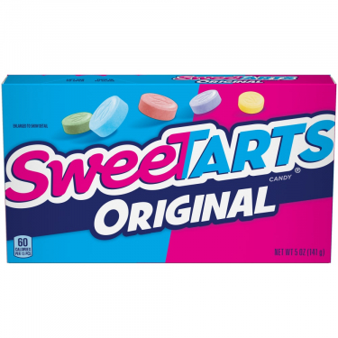 Конфетки Sweetarts original, 141,7г