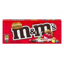 Конфеты M&M'S арахисовая паста , 85.1г