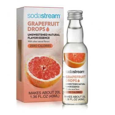Концентрат Sodastream грейпфрут ,40мл