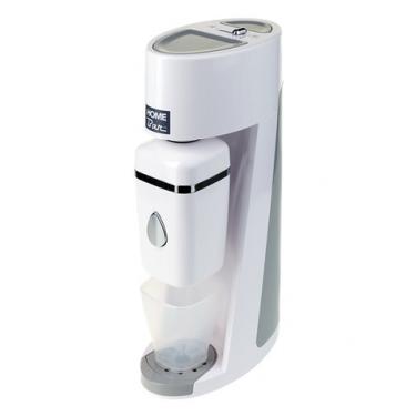 Сифон для газирования воды HomeBar Elexir Evolution (Белый)