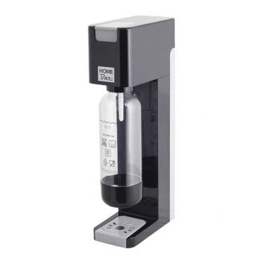 Сифон для газирования воды HomeBar Smart 110 NG Black
