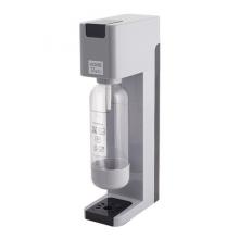 Сифон для газирования воды HomeBar Smart 110 NG Silver