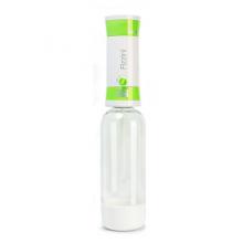 Сифон для газирования воды HomeBar Fizzini NG (зеленый)