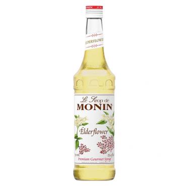 "Сироп Monin ""Черная Бузина"" 700мл"
