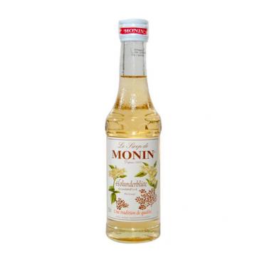 "Сироп Monin ""Бузина"" 250мл"