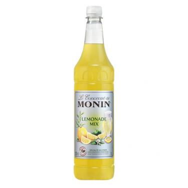 """Сироп Monin """"Клауди Лимонад"""" 1л"""