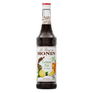 """Сироп Monin """"Лимонный чай"""" 700мл"""