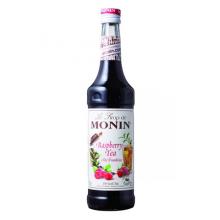 """Сироп Monin """"Малиновый чай"""" 700мл"""