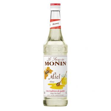 """Сироп Monin """"Мед"""" 700мл"""