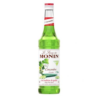 """Сироп Monin """"Огуречный"""" 700мл"""