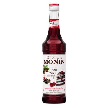 """Сироп Monin """"Черный лес"""" 700мл"""