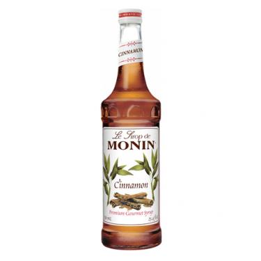 """Сироп Monin """"Корица"""" 700мл"""