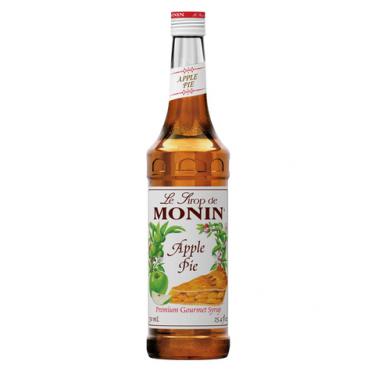 """Сироп Monin """"Яблочный пирог"""" 700мл"""