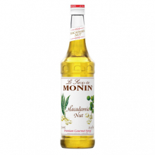 "Сироп Monin ""Бразильский орех"" 700мл"