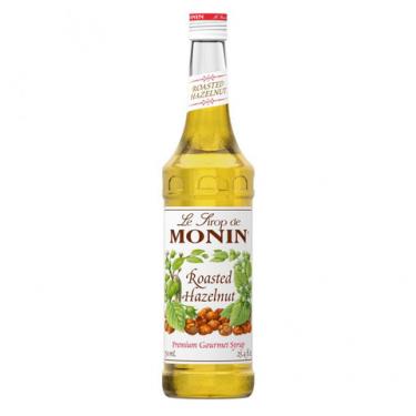 """Сироп Monin """"Лесной орех"""" 0,25л"""