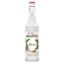 """Сироп Monin """"Миндаль"""" 0,25л"""