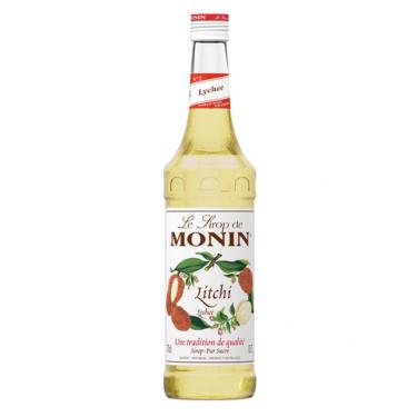 """Сироп Monin """"Личи"""" 700мл"""