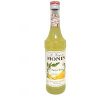 """Сироп Monin """"Лимонный пирог"""" 700мл"""