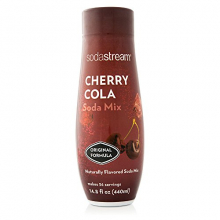 """Сироп Sodastream """"Кола Вишневая (Cherry Cola )"""", 440 мл"""
