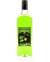 "Сироп Sweetfill ""Огурец"", 0,5 л"