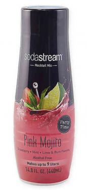 "Сироп Sodastream ""Розовый мохито"""