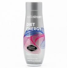 """Сироп Sodastream """"Энергия """"диетический, 440 мл"""
