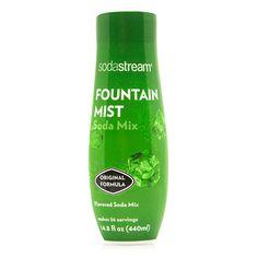"Сироп Sodastream ""Fountain Mist"" , 440 мл"