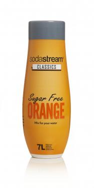 "Сироп Sodastream ""Апельсин"" диетический 440 мл"