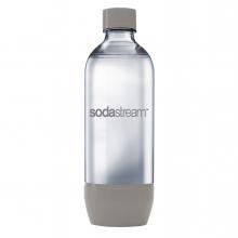 Пластиковая бутылка SodaStream серая