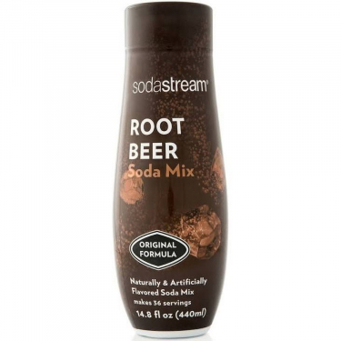 Сироп Sodastream Root Beer, 440 мл