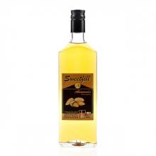 """Сироп Sweetfill """"Миндаль"""", 0,5 л"""