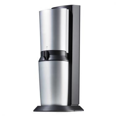 Сифон для газирования воды SodaStream Crystal - Плохая упаковка