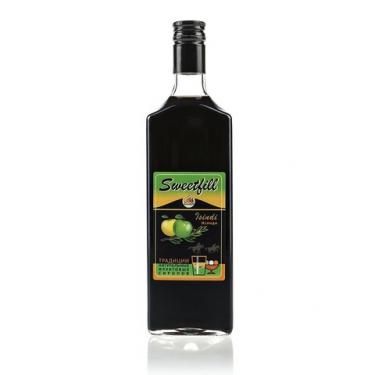 "Сироп Sweetfill ""Исинди(Байкал)"", 0,5 л"