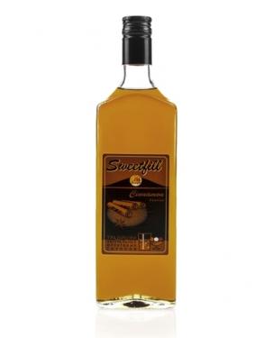 "Сироп Sweetfill ""Корица"", 0,5 л"