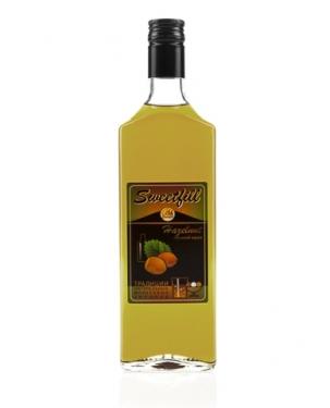 """Сироп Sweetfill """"Лесной орех"""", 0,5 л"""