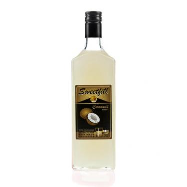"""Сироп Sweetfill """"Кокос"""", 0,5 л"""