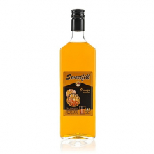 "Сироп Sweetfill ""Апельсин"", 0,5 л"