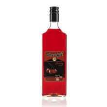 """Сироп Sweetfill """"Вишня"""", 0,5 л"""