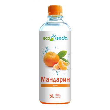 Сироп «Мандарин» 500 мл
