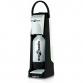Сифон для газирования воды EcoSoda Smart черный/белый с потертостями
