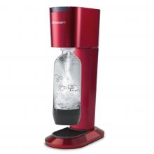 Сифон для газирования воды SodaStream Genesis (красный)