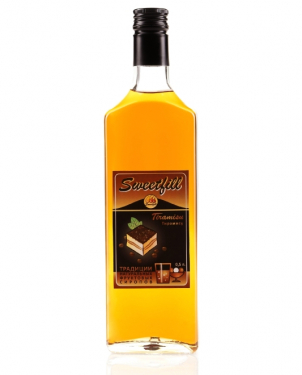 "Сироп Sweetfill ""Тирамису"", 0,5 л"