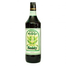"""Сироп Monin-Keddy """"Зеленая Мята"""" 1л"""