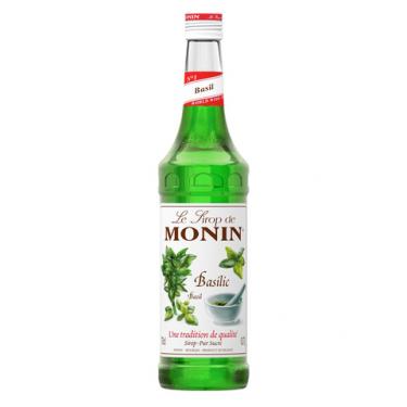 """Сироп Monin """"Базилик"""" 700мл"""