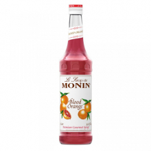 """Сироп Monin """"Красный апельсин"""" 700мл"""