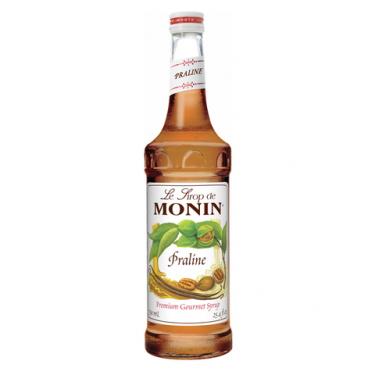 """Сироп Monin """"Пралине"""" 700мл"""