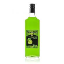 "Сироп Sweetfill ""Лимон-лайм"", 0,5 л"