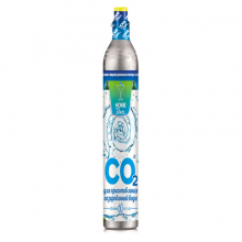 Баллон HomeBar CO2 на 60 л. напитка