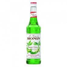 "Сироп Monin ""Зеленый банан"" 1л"