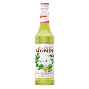 "Сироп Monin ""Зеленый лимон"" 1л"